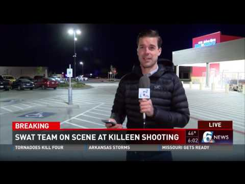 Early morning shooting in Killeen