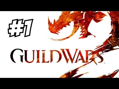guild wars gameplay - Facebook: http://www.facebook.com/swiftyfans Pro Gamer Tutorials: http://www.razerzone.com/academy For more information about Razer line of products: http://...
