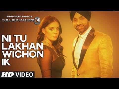Sukshinder Shinda/ Don Revo: Ni Tu Lakhan Wichon I