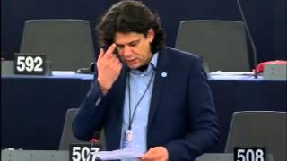 Európai Tanács zárszámadási vitája, plenáris felszólalás – 2015. október 26.