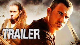 In the Name of the King 3: The Last Mission (2014) | Trailer (Engish) feat. Dominic Purcell