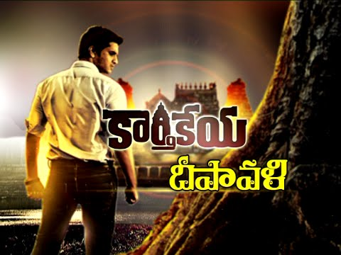 Nikhil and Swati Interview about Karthikeya Movie 24 October 2014 05 PM