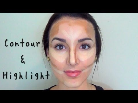 highlight - Thumbs up for more tutorials and SUBSCRIBE if you haven't! :) My newest Contouring Tutorial using powders:http://youtu.be/OAQRO5iGo5A ♡ T W I T T E R ♡: theb...