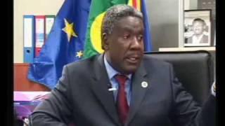 Interview Frédéric Boyenga Bofala Février 2006 (Pt. 5)