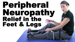 peripheral neuropathy symptoms