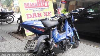 Cửa hàng đồ chơi xe máy HoangHoT.mp4