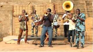 Eyo'nle Brass Band