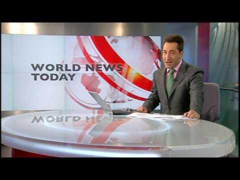 News anchor had a rough life.