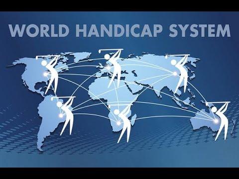 World Handicap System (WHS) Erklärt (Deutsch)⛳ - Golf-Club Heilbronn-Hohenlohe