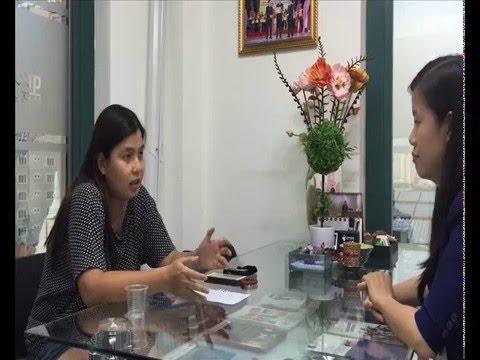 Trần Long Nam Phương - Vừa học vừa làm Mỹ