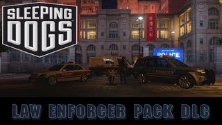 Law Enfrocer Pack DLC