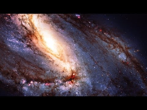 Très belle images par le Téléscope spaciale Hubble