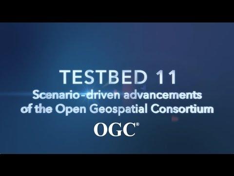 OGC Testbed 11