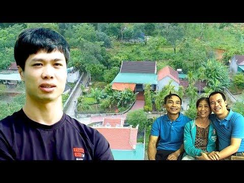 Thăm nhà Công Phượng để hiểu vì sao Phượng xăm ngôi nhà lên da thịt | Vlog Minh Hải - Thời lượng: 28:38.