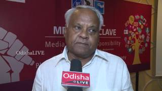 Nishikant Mishra, CMD, TEAM Admark - National Media Conclave 2017, Day 2 - Interview