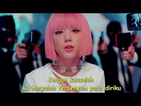 BLACKPINK - DDU DDU DDU (Indonesia Version)