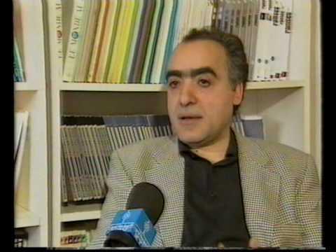 الجزائرقضية الأسبوع تلفزيون الكويت الجزء.1 28/01/1997
