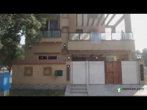Video 8 MARLA BRAND NEW LUXURY HOME BAHRIA NASHEMAN LAHORE download in MP3, 3GP, MP4, WEBM, AVI, FLV January 2017
