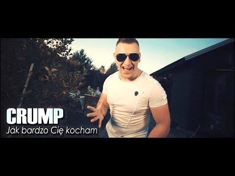 Crump - Jak bardzo Cię kocham