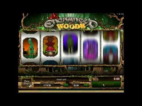 Play Enchanted Woods™ Online Games No Download by FreeSlots.guru