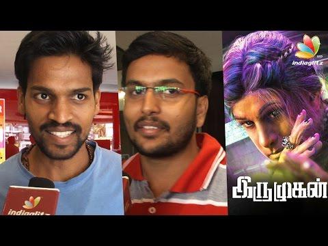 Iru-Mugan-Public-Review-Vikram-Nayanthara-Anand-Shankar-Harris-Jayaraj