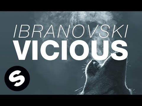 Vicious (Original Mix) - Ibranovski