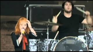 Paramore - That's What You Get [Live@Summer Sonic Japan 2009]