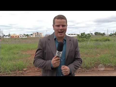 Reportagem produzida pela TV Centro América, afiliada Rede Globo em Sinop, sobre a construção do Hospital dos Olhos em Sinop, por meio do Programa de Apoio aos Municípios da UHE Sinop