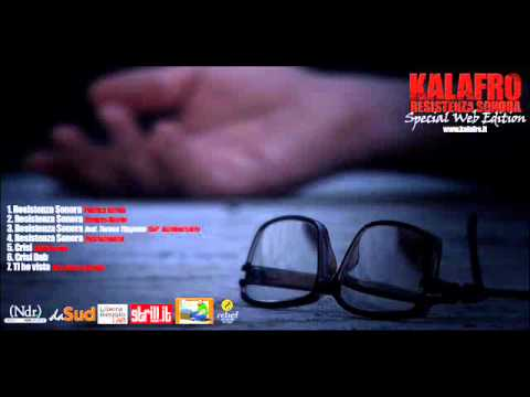 KALAFRO - SCARICA ORA il singolo su www.kalafro.it