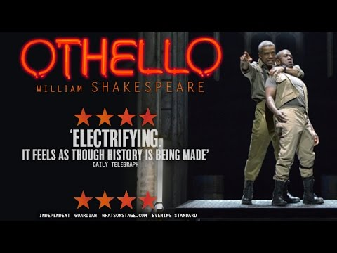 Theater - Othello