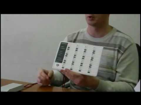 Видеопрезентация Альтоника Риф-ОП-БВИ