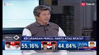 Video Sekjen KIPP: Kecurangan Pemilu Tak Hanya di Kubu 01 dan 02, Caleg Berusaha Untung - iNews Sore 23/04 MP3, 3GP, MP4, WEBM, AVI, FLV April 2019