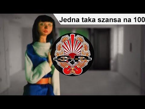 Tekst piosenki Grabaż i Strachy Na Lachy - Jedna szansa na 100 po polsku