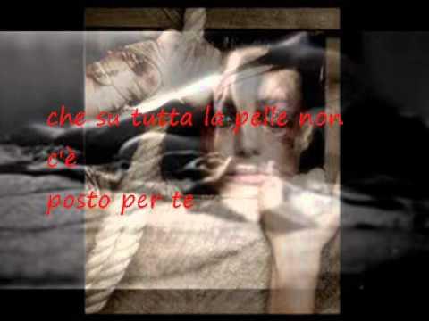 , title : 'Negramaro...Lacrime...'
