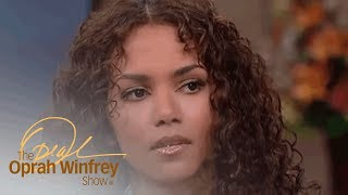 "Video Halle Berry on Eric Benét Cheating: ""I Had an Emotional Breakdown"" 