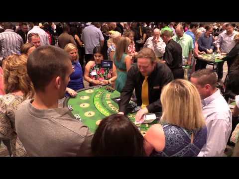 IAF Casino Night Recap