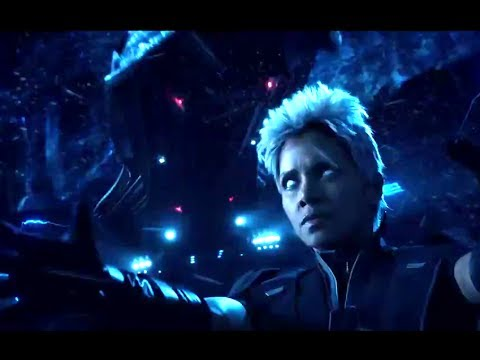 X-Men: Days of Future Past Official Trailer #2 (2014) Jennifer Lawrence HD