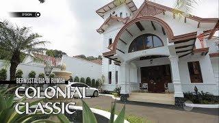 Download Video dSign - Bernostalgia di Rumah Colonial Classic MP3 3GP MP4