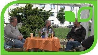Alte Vs neue Sorten - Streitgespräch zwischen Hans Thomas Bosch und Markus Kobelt