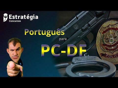 Português | PC-DF