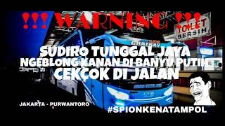 Video Sudiro Tunggal Jaya GHAERAY ngeblong spion kena pukul MP3, 3GP, MP4, WEBM, AVI, FLV Januari 2019