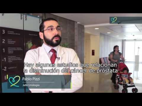 Cáncer de Próstata y preventivo
