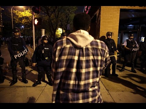 St. Louis Violence Grows