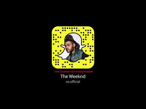 Celebrities Snapchat Names #4
