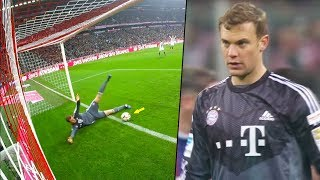 Video Moments When Goalkeepers Are Bad in Football | Karius, Alisson MP3, 3GP, MP4, WEBM, AVI, FLV September 2019