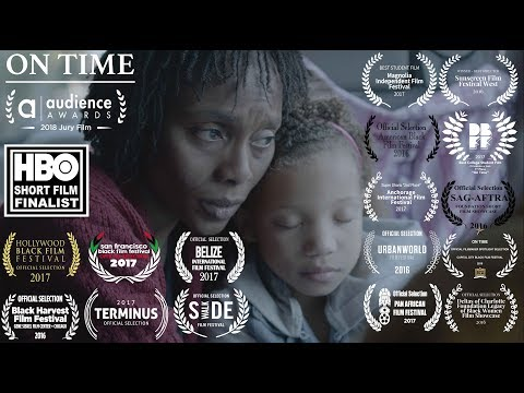 On Time - Official Trailer