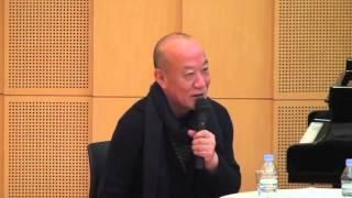 山田洋次監督、久石譲/『東京家族』 スペシャルトークセッション