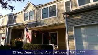 Port Jefferson Station (N United States  city pictures gallery : 22 Sea Court Lane, Port Jefferson, NY, 11777 : Homes for sale in suffolk NY