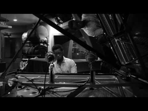 """Aruán Ortiz - """"Improvisada"""""""