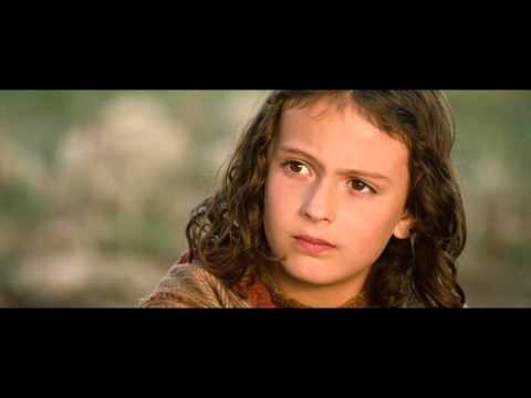 The Young Messiah (Featurette 'Parenting')